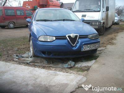 second-hand Alfa Romeo 156 1.9 jtd sport wagon