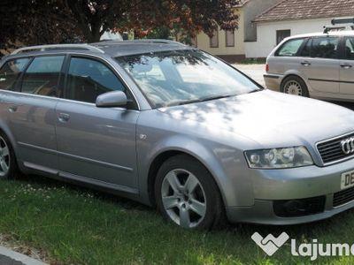 used Audi A4 Avant - an 2004, 1.9 Tdi