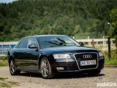 second-hand Audi A8 D3 Quattro Facelift