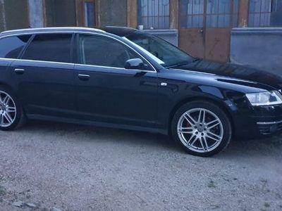 second-hand Audi A6 A64F C6 2.0TDI 2008