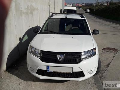 second-hand Dacia Logan MCV 2016