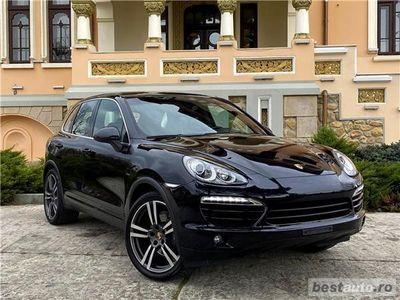 second-hand Porsche Cayenne 3.0d *2014* SportPacket Impecabil