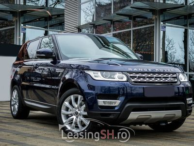 second-hand Land Rover Range Rover Sport din 2013