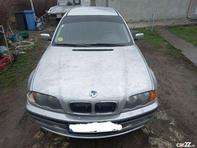 second-hand BMW 318 e46 i