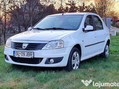 second-hand Dacia Logan 2012 1.2 benzina