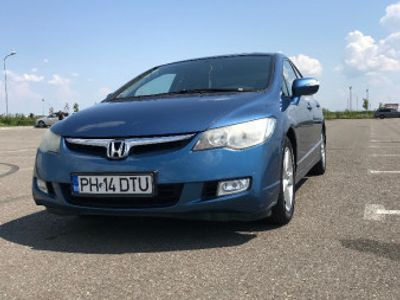 used Honda Civic 1.8 140CP