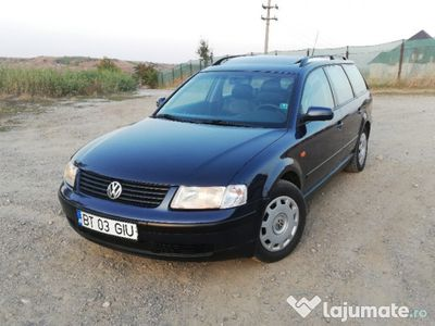 used VW Passat 1.8 benzina