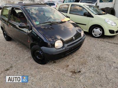 second-hand Renault Twingo 1.2 Benzin-2004-Germania-Finantare