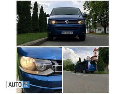 second-hand VW Caravelle 2.0 tdi Biturbo