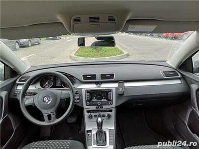 used VW Passat  automata DSG- 2.0 Tdi 140 Cp
