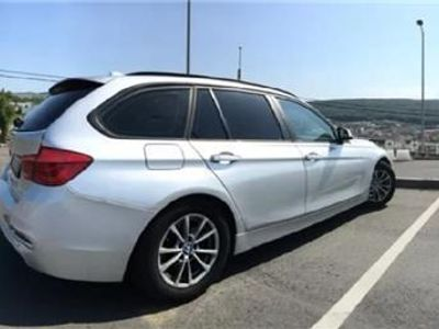second-hand BMW 320 facelift/190CP