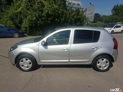 second-hand Dacia Sandero -2010