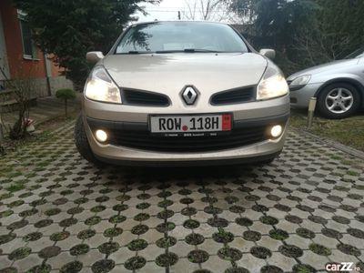 second-hand Renault Clio benzina 1.4 perfecta stare ieftin