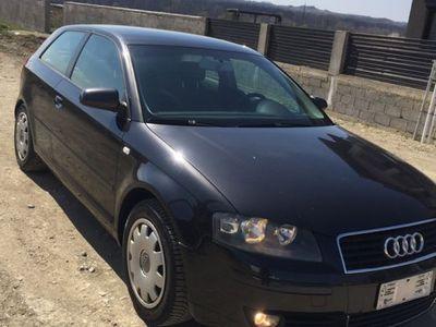 used Audi A3 2003-2012