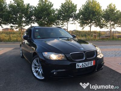 second-hand BMW 325 M Packet