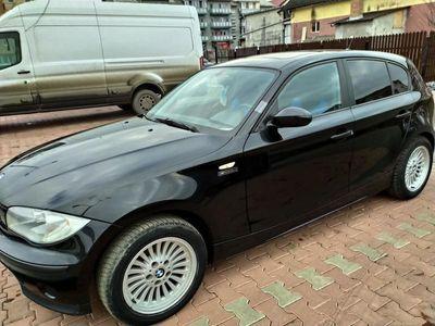 second-hand BMW 116