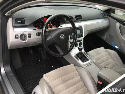 second-hand VW Passat berlina an 2007