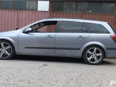 second-hand Opel Astra Urgent