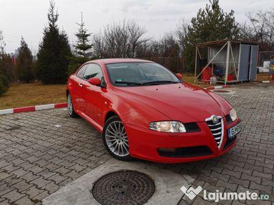 second-hand Alfa Romeo GT 2006