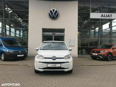 second-hand VW e-up!