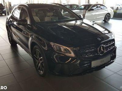 second-hand Mercedes GLA200 d 4MATIC