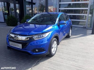 second-hand Honda HR-V HR-V