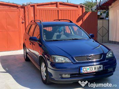second-hand Opel Astra Enjoy 1.7 CDTI