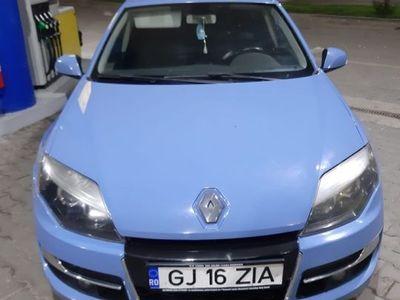 second-hand Renault Laguna III