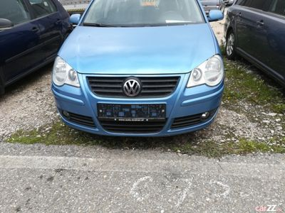 second-hand VW Polo an2008 1.2 benzina