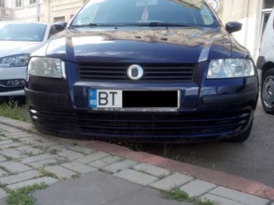 used Fiat Stilo 1.6 benzina An 2003