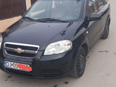 second-hand Chevrolet Aveo Impecabil