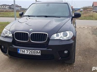 second-hand BMW X5 XDrive