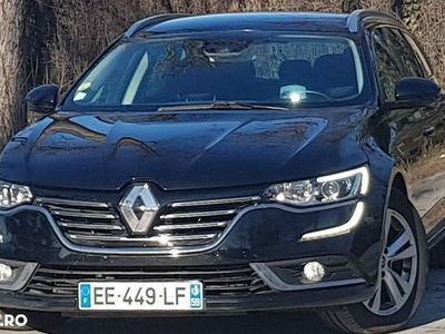 second-hand Renault Talisman