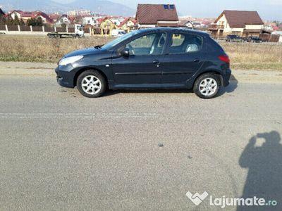 second-hand Peugeot 206+ benzina