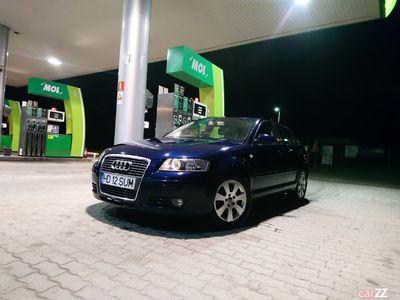 second-hand Audi A3 2.0 TDI