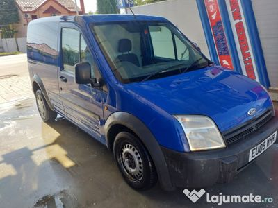 used Ford Transit connect 1.8 diesel 99.000 mile acte valabile