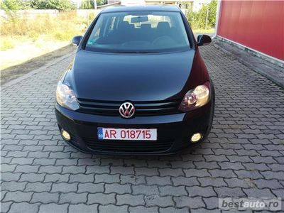 second-hand VW Golf VI Plus 1.4 tsi euro 5.
