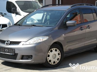 used Mazda 5 7 Locuri (Alhambra, Sharan, Galaxy), 2.0 Diesel, an