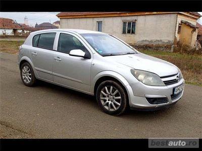 second-hand Opel Astra 1.9 cdti