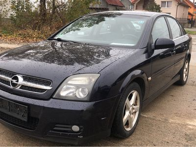 second-hand Opel Vectra GTS Vectra CAn 2003 < Recent Adus >