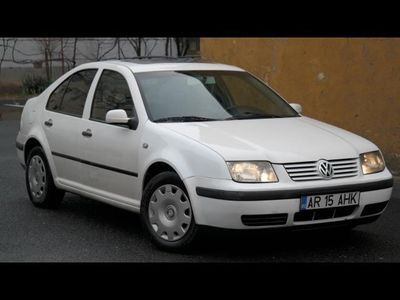 second-hand VW Bora an 2001, 1.9 Tdi (Diesel)