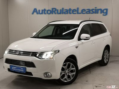 second-hand Mitsubishi Outlander P-HEV