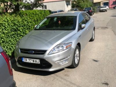 second-hand Ford Mondeo 2013 1.6 tdci