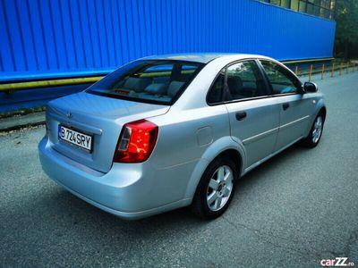 second-hand Chevrolet Lacetti Nubira 3 ,Chevrolet1.8 Benzina+GPL