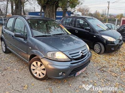 second-hand Citroën C3 1.4 HDi-2006-Euro4-clima-Finantare rate