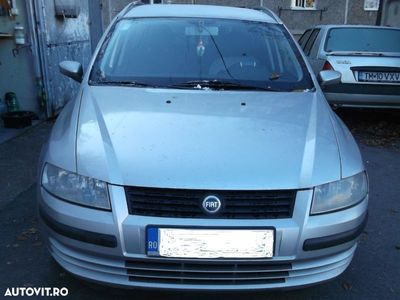 second-hand Fiat Stilo Gaz