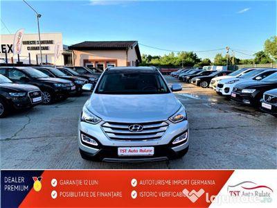 used Hyundai Santa Fe POSIBILITATE LEASING/CREDIT AUTO