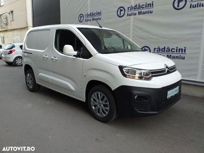 second-hand Citroën Berlingo