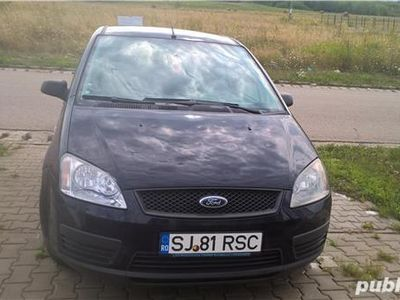 second-hand Ford C-MAX an 2006 euro - 4