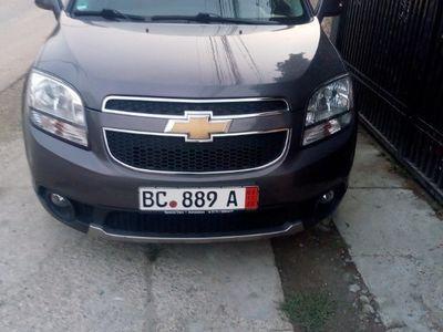 second-hand Chevrolet Orlando